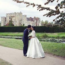 Wedding photographer Katerina Tribush (Katereena). Photo of 19.11.2014