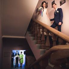 Wedding photographer Anton Mukhachev (AntonMuhachev). Photo of 21.03.2017