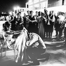 Fotografo di matrimoni Dino Sidoti (dinosidoti). Foto del 01.09.2017