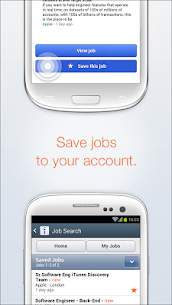 Indeed Job Search Apk Download For Android 4