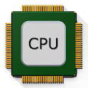 CPU X - Device & System info icon