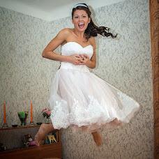 Wedding photographer Evgeniy Bashmakov (ejeune). Photo of 13.08.2013