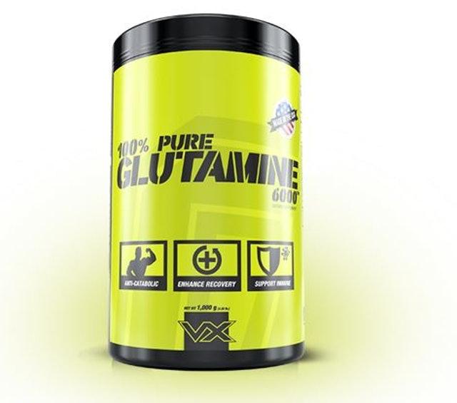4. VITAXSTRONG 100% Pure Glutamine 6000