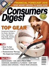 Consumers Digest