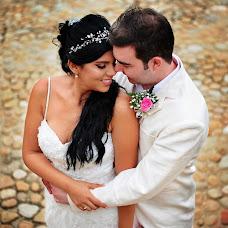 Wedding photographer Albertts Lozada (Albertts19). Photo of 05.05.2017