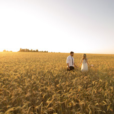 Wedding photographer Márcia Floriano (floriano). Photo of 15.10.2015