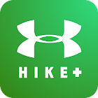 Map My Hike+ GPS Hiking icon