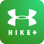 Map My Hike+ GPS Hiking