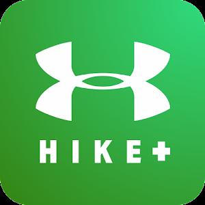 Map My Hike+ GPS Hiking 18.2.3 Icon