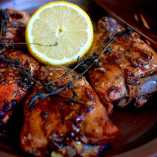 Molasses Soy Sauce Marinade Recipes.
