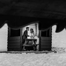 Wedding photographer Jose Cruces (JoseCruces). Photo of 16.03.2018