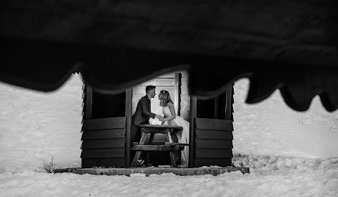Fotógrafo de bodas Zaragoza (JoseCruces). Foto del 16.03.2018