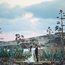 Wedding photographer Javier Lozano (javierlozano). Photo of 05.11.2015