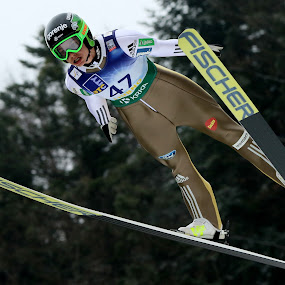 Finesse by Igor Martinšek - Sports & Fitness Snow Sports