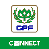 CPF Connect - Productive Messaging