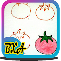 Легко Рисование для детей icon