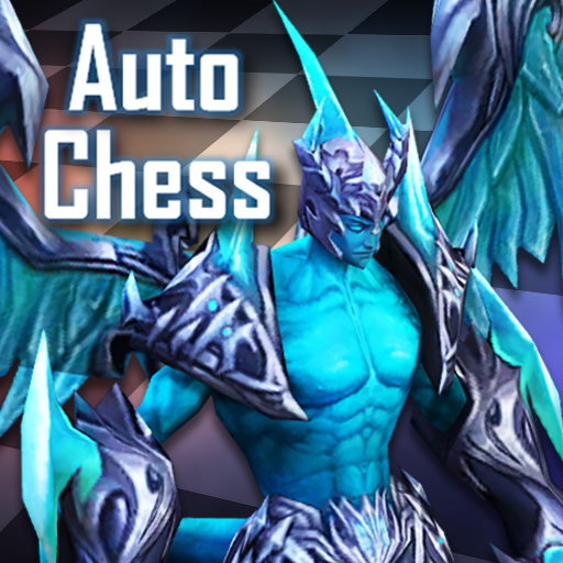 Auto Chess Defense - Mobile APK Cracked Download