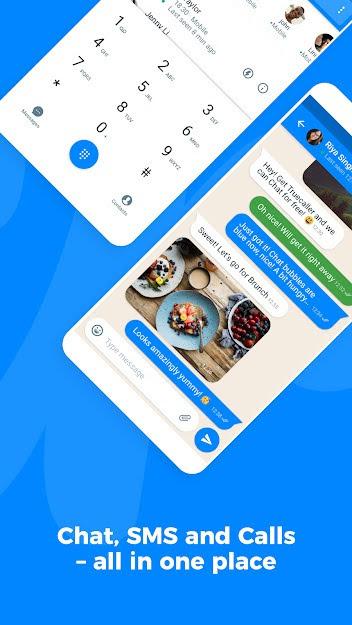truecaller android app