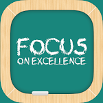 Focus on Excellence Icon