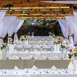 Wedding Venue by Joe Key - Uncategorized All Uncategorized