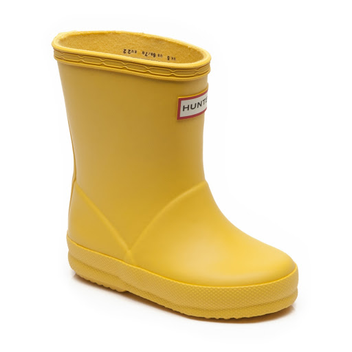 Primary image of Hunter Original First Classic Wellie