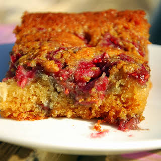Vanilla Raspberry Swirl Cake Recipes.