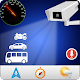 Download Speed Camera Live Detector - Weather Map & Compass For PC Windows and Mac
