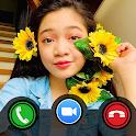 Kaycee and Rachel Fake Call Video Prank icon