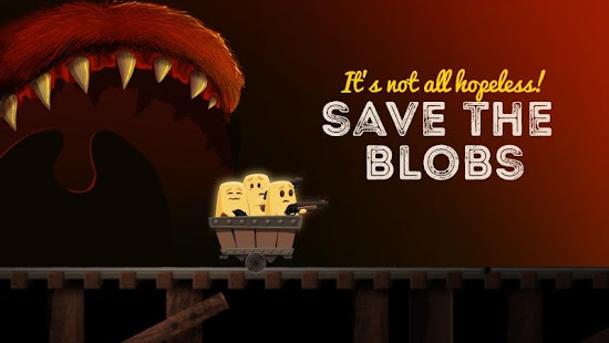 Hopeless 2: Cave Escape Apk Full v1.0.00 Mod