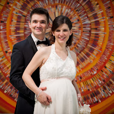 Wedding photographer Zsolt Máté (matezsolt). Photo of 04.08.2015