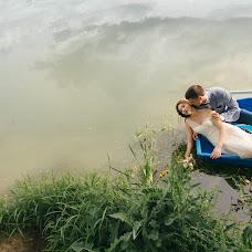 Fotograful de nuntă Tatyana Cherevichkina (cherevichkina). Fotografia din 16.07.2017