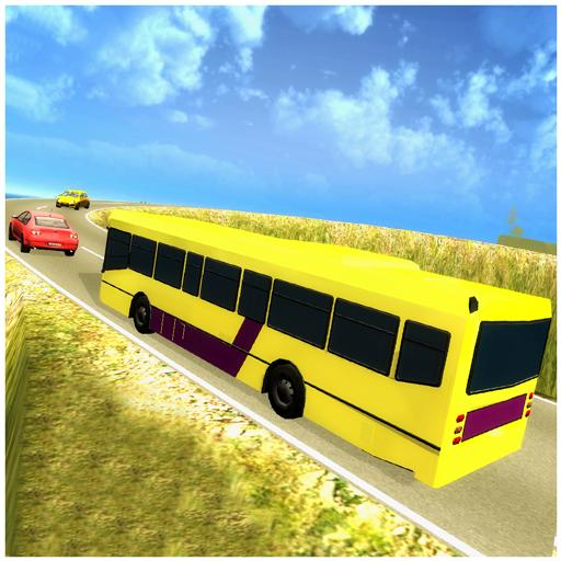 巴士游戏3D驱动 模擬 LOGO-玩APPs