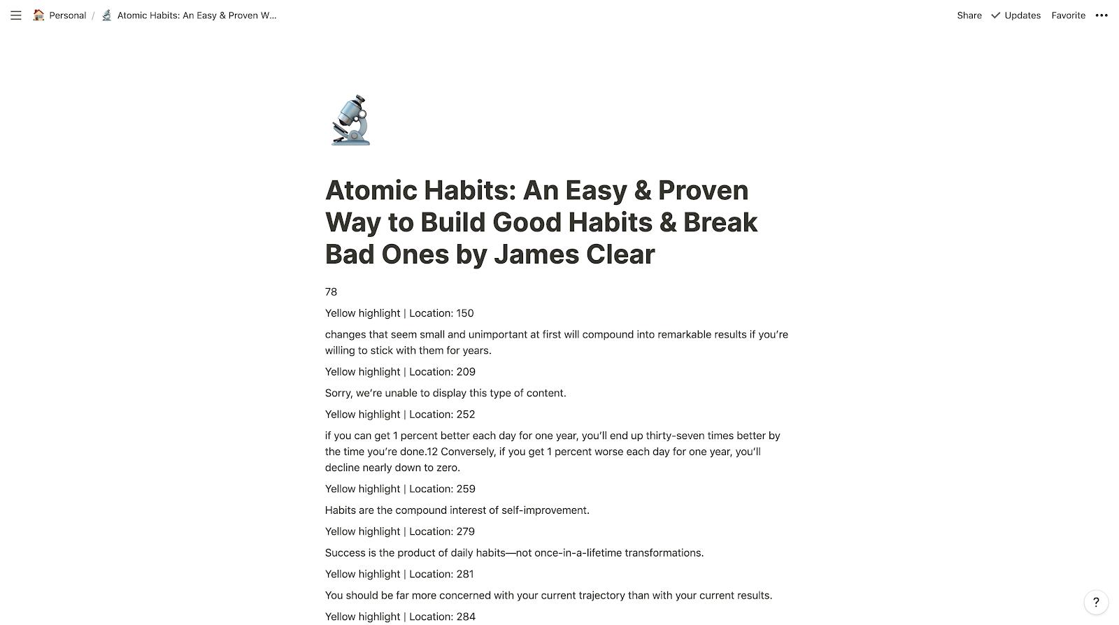 How to Write a Book Summary (Step-by-Step)  Sam Thomas Davies