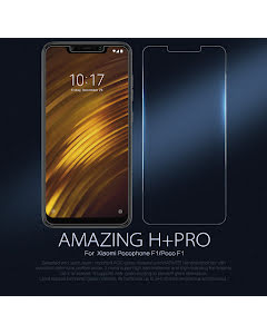 Nillkin Amazing H+ Pro Screenprotector for Xiaomi Pocophone