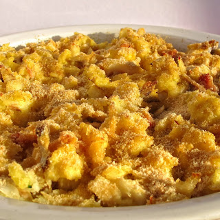 Codfish and Ham Bake Recipe