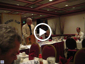 Video: Hal Gerow - Leadership - July 15, 2008