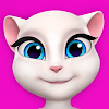 My Talking Angela APK Icon