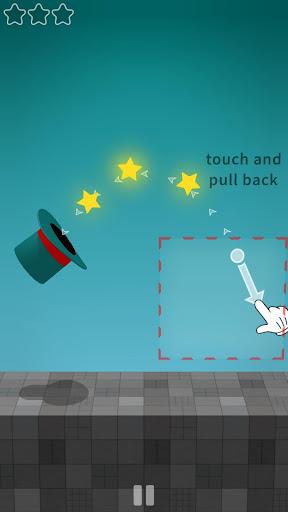 Magic Hat - Physics Puzzle 1.0.5 screenshots 1