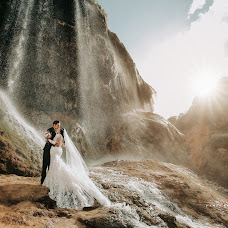 Wedding photographer Tunçay Yel (tunxay). Photo of 03.10.2018