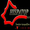 HISPATOP topografía icon