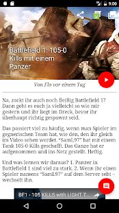 RebelGamer - News für Gamer – Miniaturansicht des Screenshots