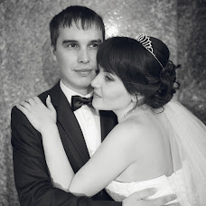 Wedding photographer Sergey Pushkar (chad-pse). Photo of 17.09.2014