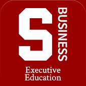 Stanford GSB Exec Ed