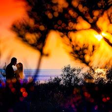 Wedding photographer Donatas Ufo (donatasufo). Photo of 09.01.2018