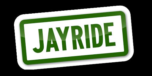 Jayride logo