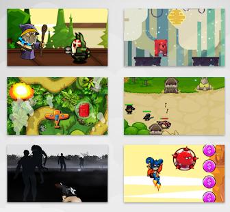 LogLod - Free Online Games - náhled