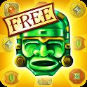 Treasures of Montezuma 2 Free! icon