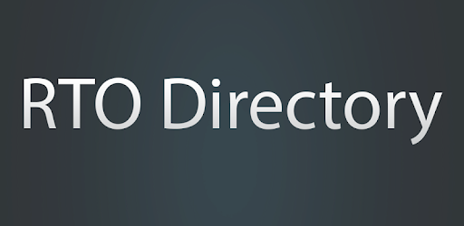 RTO Directory (India) - Apps on Google Play