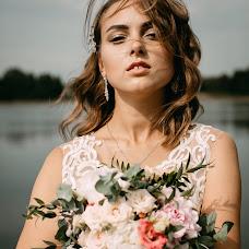 Wedding photographer Yana Tikhonova (Tihonovfoto). Photo of 14.10.2018