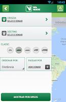 Screenshot of Via Verde